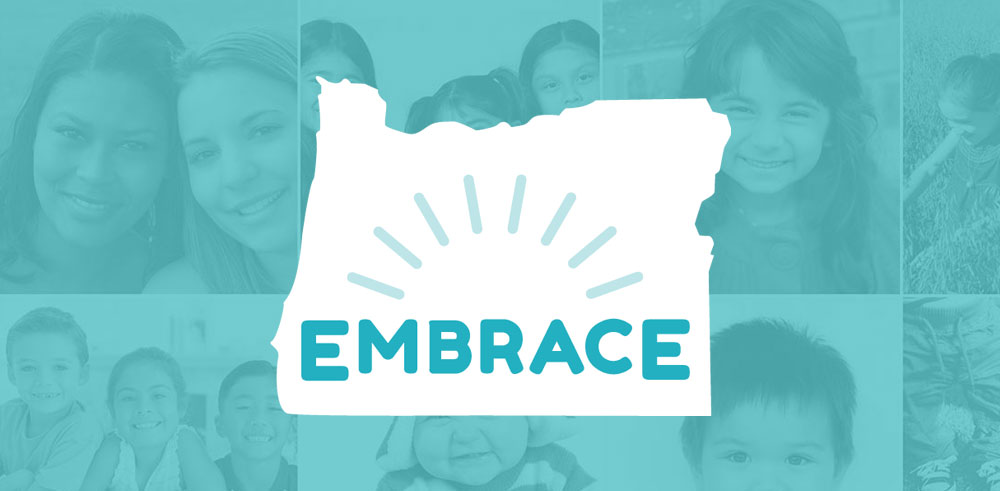 Image for MP: Embrace Oregon