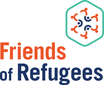 Image for OM: Friends of Refugees
