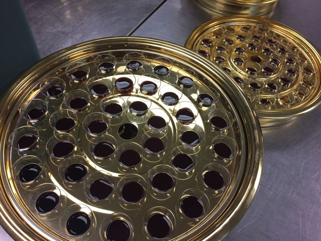 Image for Communion Server
