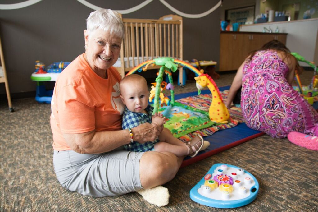 Image for WK: Infant-Toddler Leader